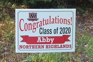 abby grad sign samson