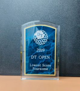 dt open plaque quest