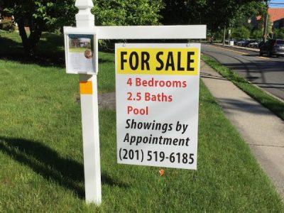 Samson Real Estate Sign