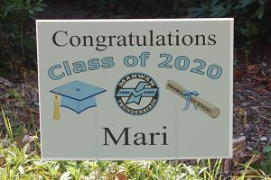 mari grad sign samson